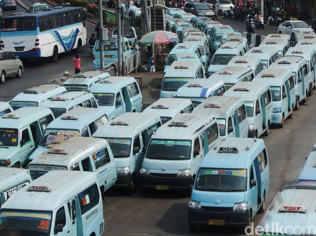 DKI Mau Batasi Usia Mobil Hanya 10 Tahun, Itu Cocoknya Buat Angkutan Umum