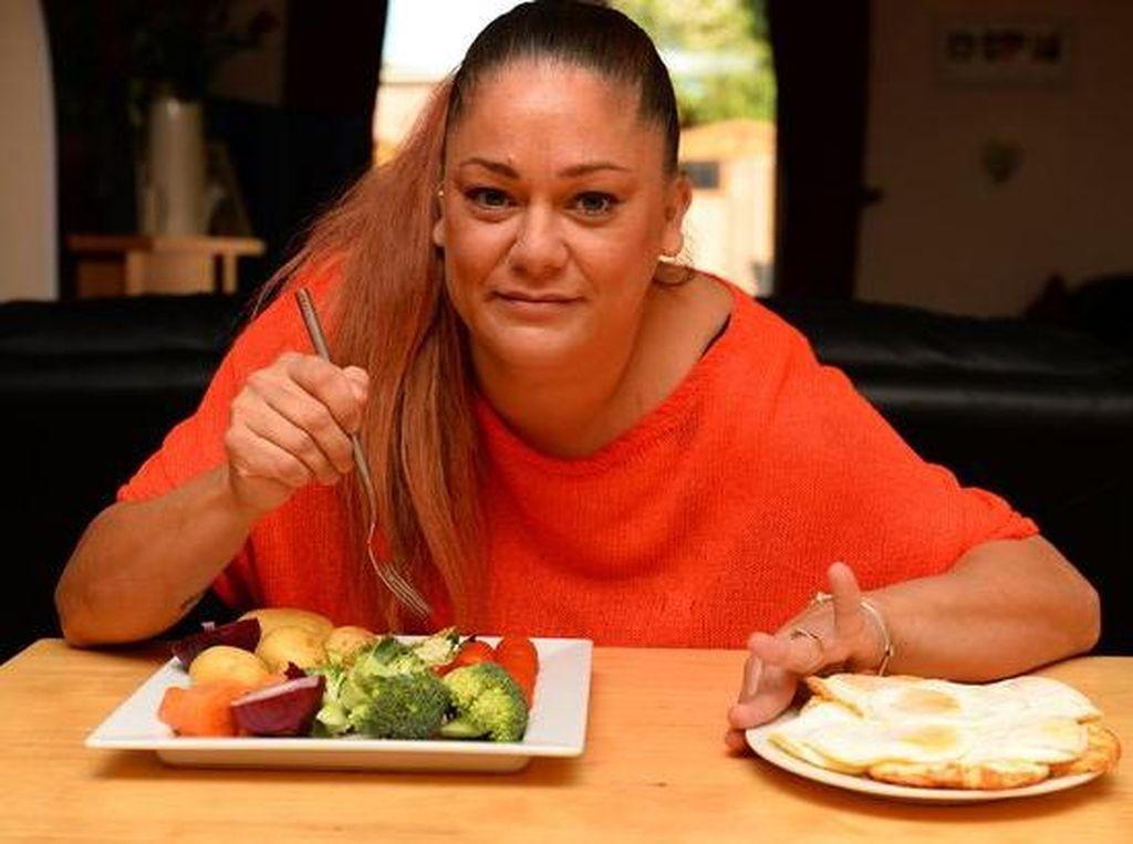 Jangan Salah, Gangguan Makan Tetap Bisa Dialami Saat Usia Paruh Baya