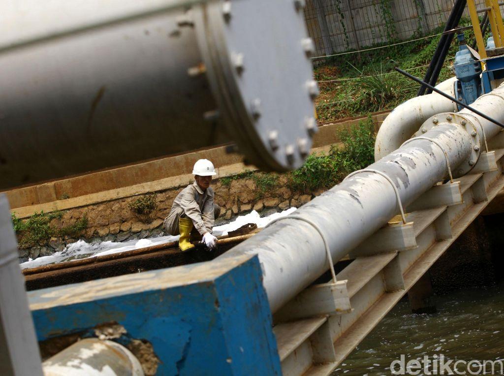 4 Jurus Aetra dalam Pemerataan Akses Air Bersih di Jakarta