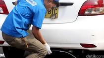 Pajak Emisi Kendaraan Jangan Sampai Ganggu Pendapatan Negara