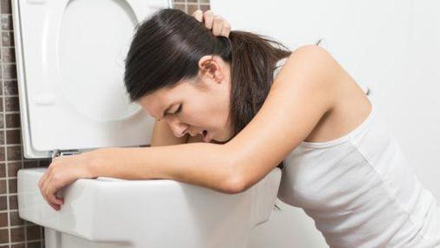 Tips Atasi Mual Berlebih Ketika Hamil Muda