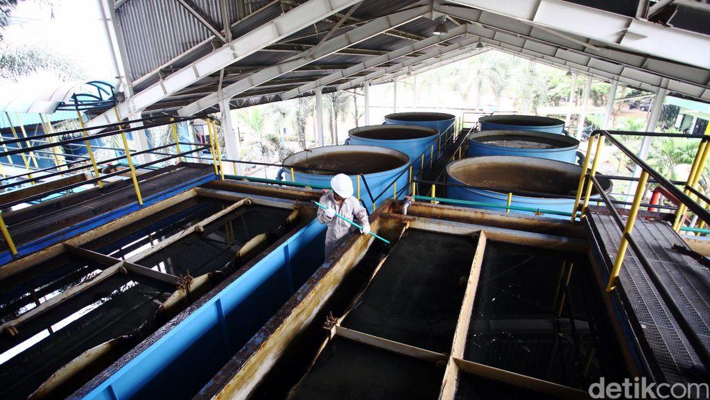 Dukung Penyediaan Air Bersih, Pemerintah Alokasikan Rp 300 Juta/Proyek