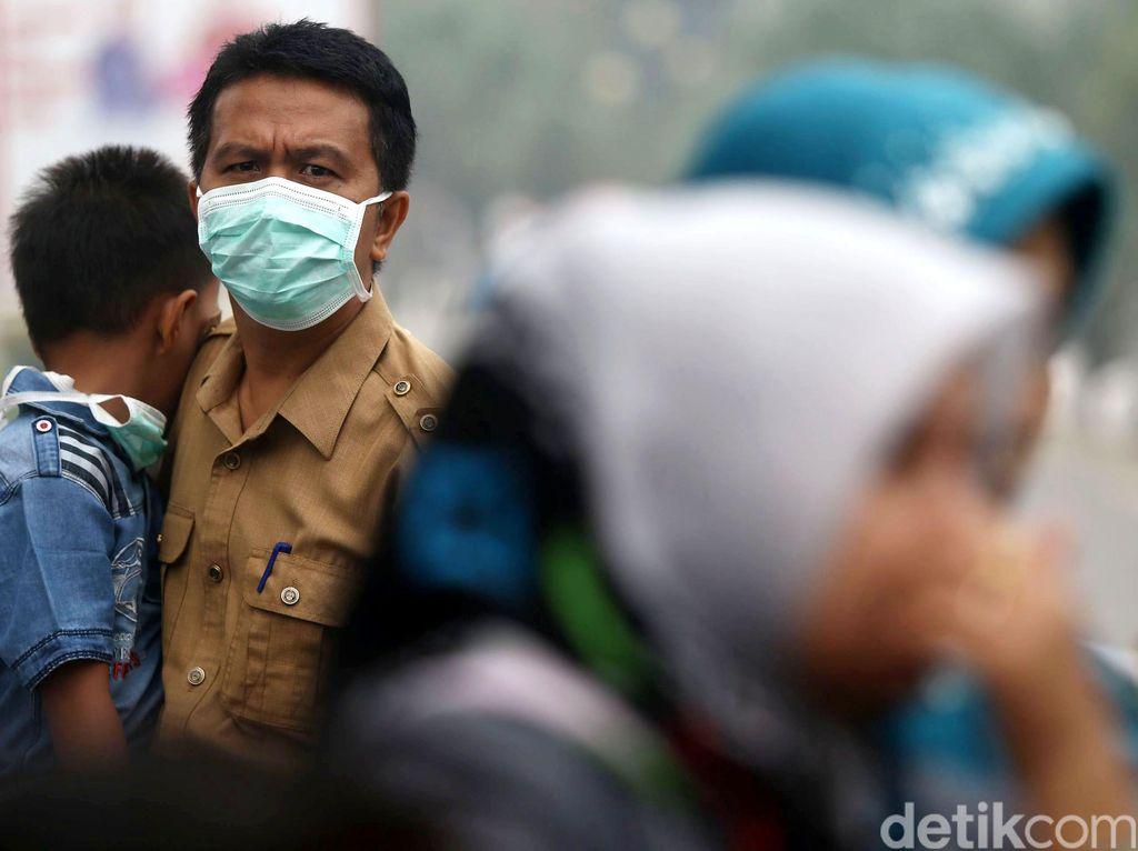 Warga Tak Bermasker di Aceh Tamiang Bakal Dites Baca Al-Quran Oleh Ulama