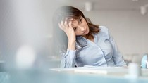 Duduk 10 Jam Sehari Bikin Sel Tubuh Menua 8 Tahun Lebih Cepat