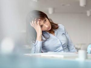 Ini Tanda Stres yang Sering Muncul di Kulit Tanpa Anda Sadari