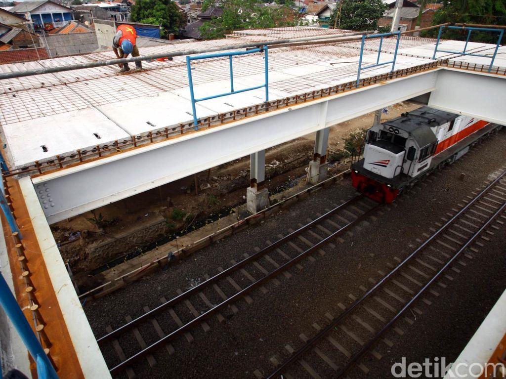 Catat! Jadwal Kereta Ini akan Terganggu saat Peralihan ke DDT