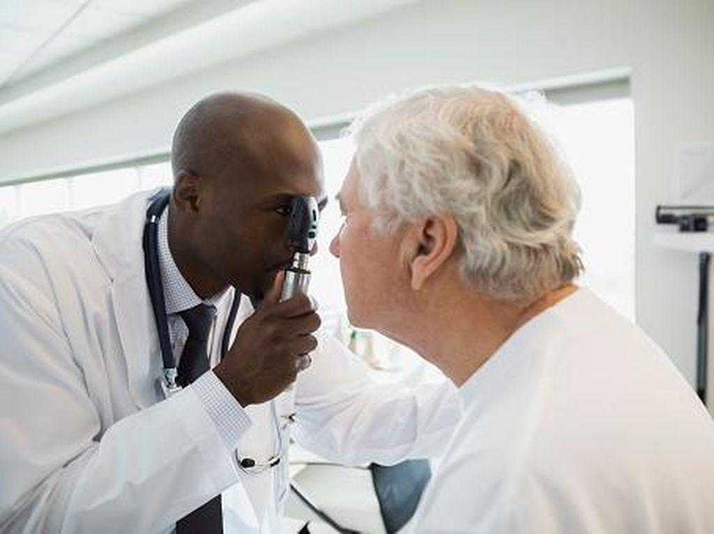 Dokter: Operasi Tak Kembalikan Penglihatan yang Hilang Akibat Glaukoma