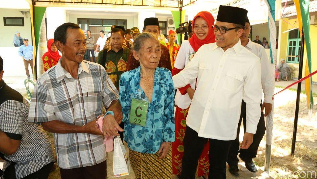 World Village Conference, Bupati Anas Beberkan Ubah Imej Kota Klenik Jadi Wisata