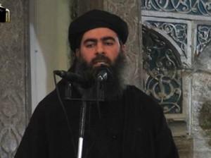 Rusia: Pemimpin ISIS Sangat Mungkin Tewas dalam Serangan di Suriah