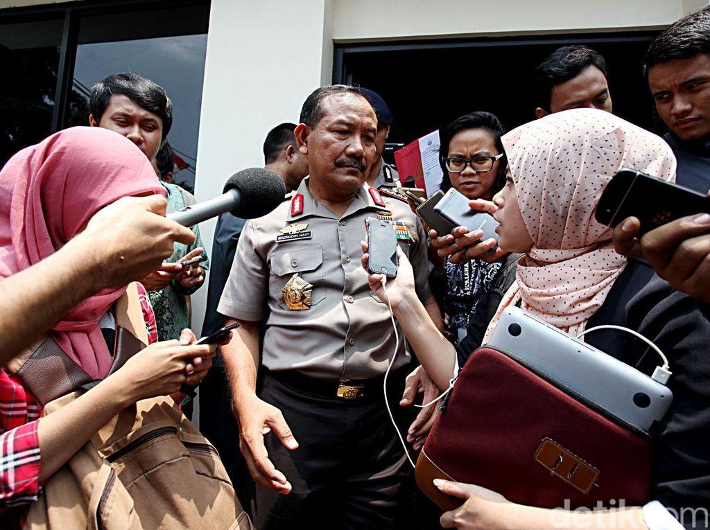 Bareskrim Selidiki Sindikat Penjualan Organ Tubuh Manusia di Bandung