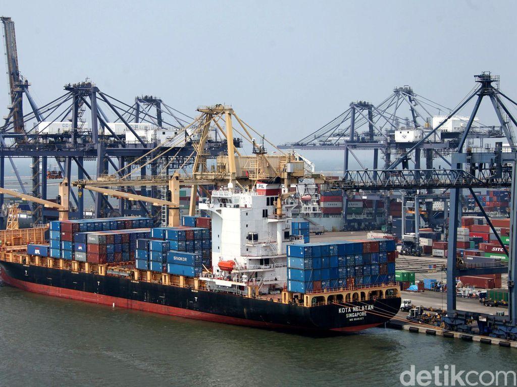 Investor Asing di Sektor Pelayaran Bisa Bikin Industri Maritim Redup?