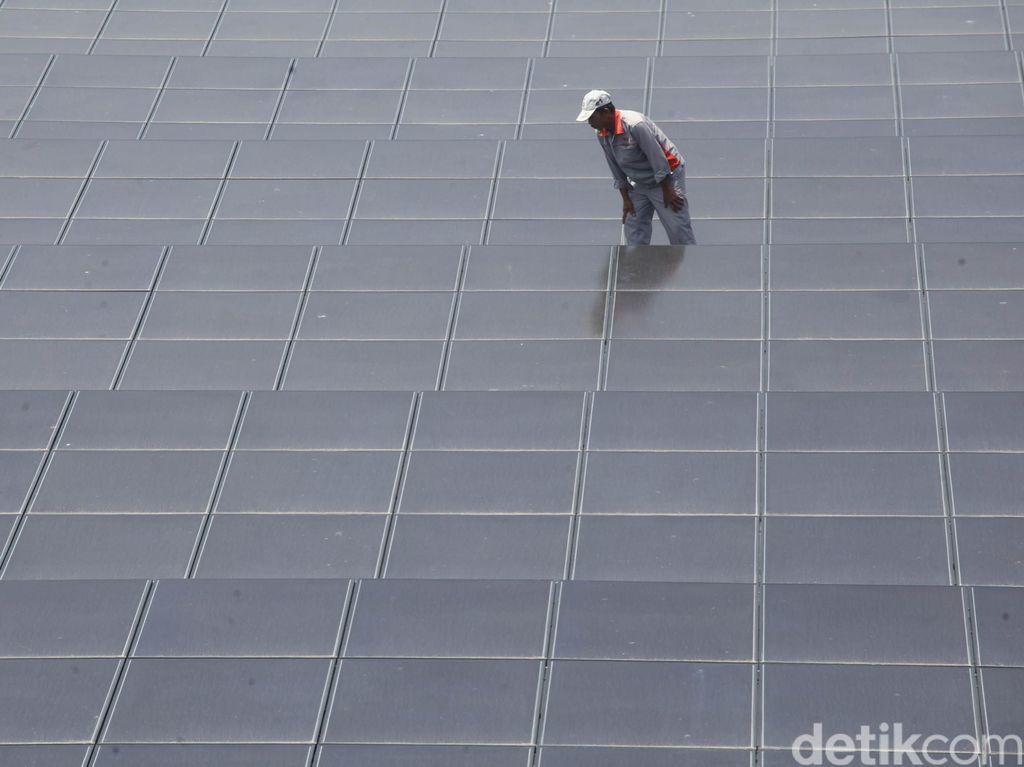 Denmark Bikin Pembangkit Energi Terbarukan Rp 189 M di RI