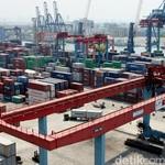 Neraca Perdagangan RI Surplus, Darmin: Ekonomi Membaik
