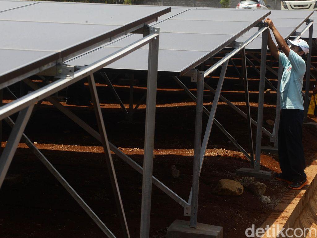 RI-UEA Bakal Groundbreaking PLTS Cirata Bulan Depan