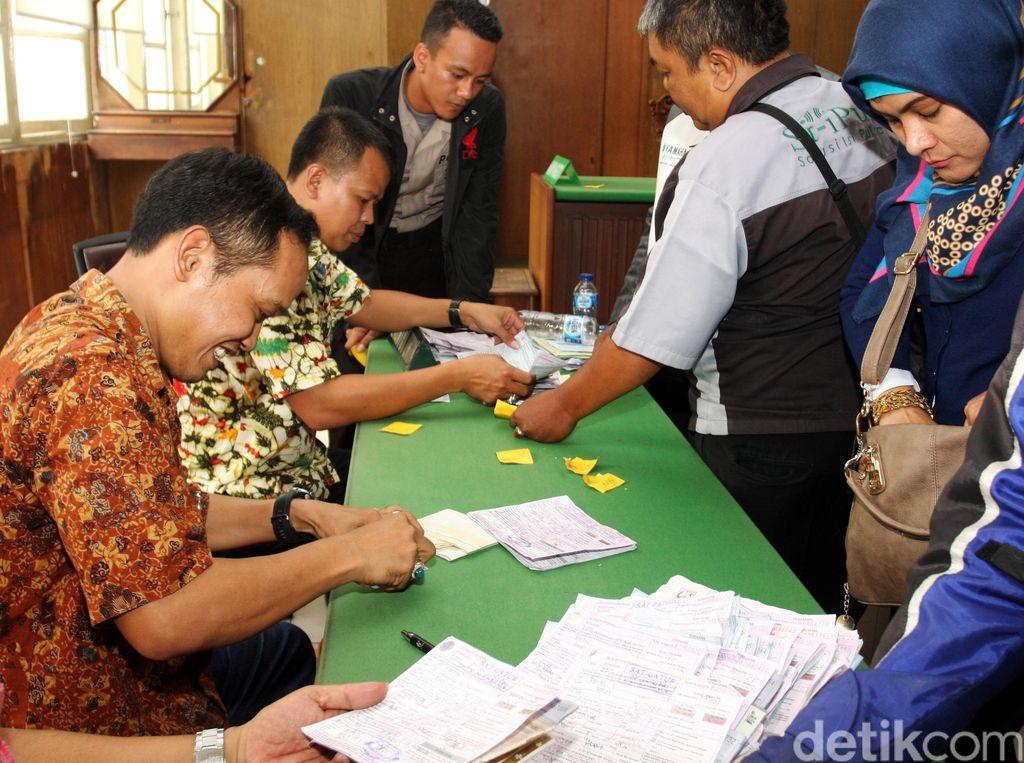 Libur Lebaran, Jadwal Sidang Tilang di Pengadilan Wilayah Jakarta Ditiadakan