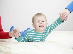 Membiarkan Anak Merasakan Kegagalan Terkadang Juga Penting