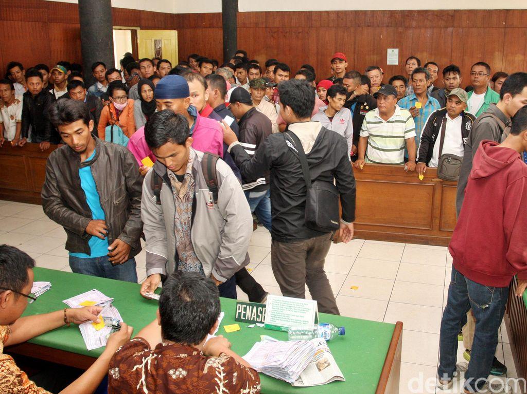 Di Jakbar, SIM yang Ditilang Bisa Diantar ke Rumah Pelanggar Lalin