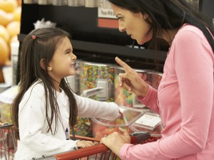 Menyikapi Anak yang Telanjur Akrab dengan Kata-kata Kasar