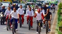 Jokowi Diprediksi Segera Umumkan Reshuffle Kabinet Jilid II