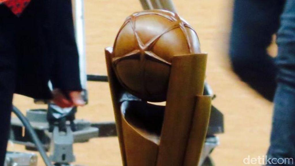 PSSI Gelar Piala Presiden pada 31 Januari, Lima Kota Jadi Tuan Rumah