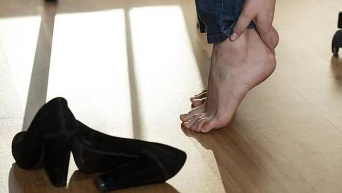 Foto: ilustrasi kaki
