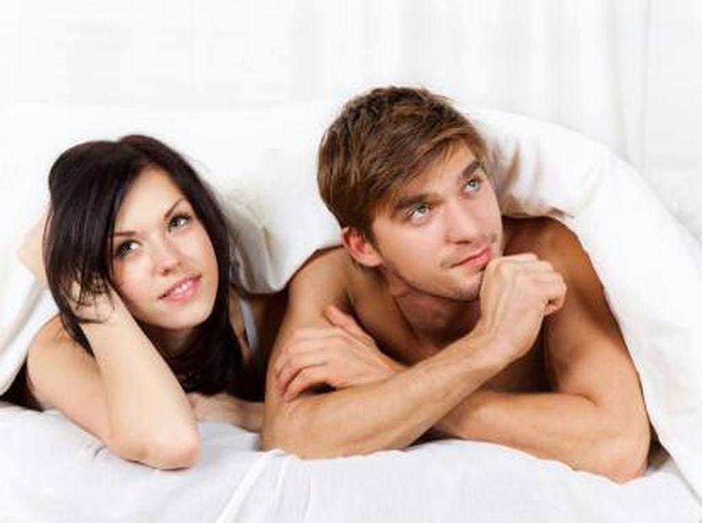 Demi Kesehatan, Lakukan Hal-hal Berikut Usai Berhubungan Seks (2)