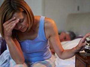 Jangan Remehkan, Susah Tidur Tingkatkan Risiko Asma Hingga Tiga Kali Lipat