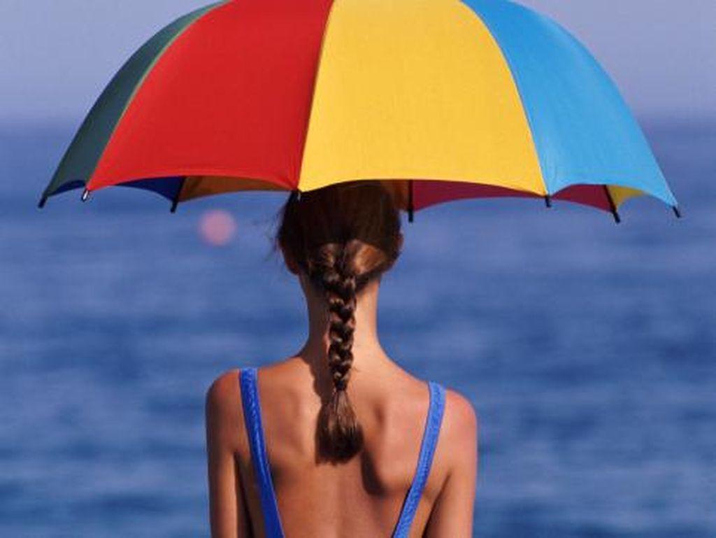 Benarkah Sinar Matahari Mengandung Vitamin D?