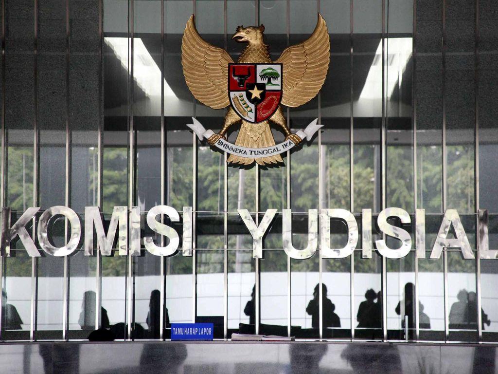 Guru Besar UMY Prof Mukti Fajar Nur Terpilih Jadi Ketua KY