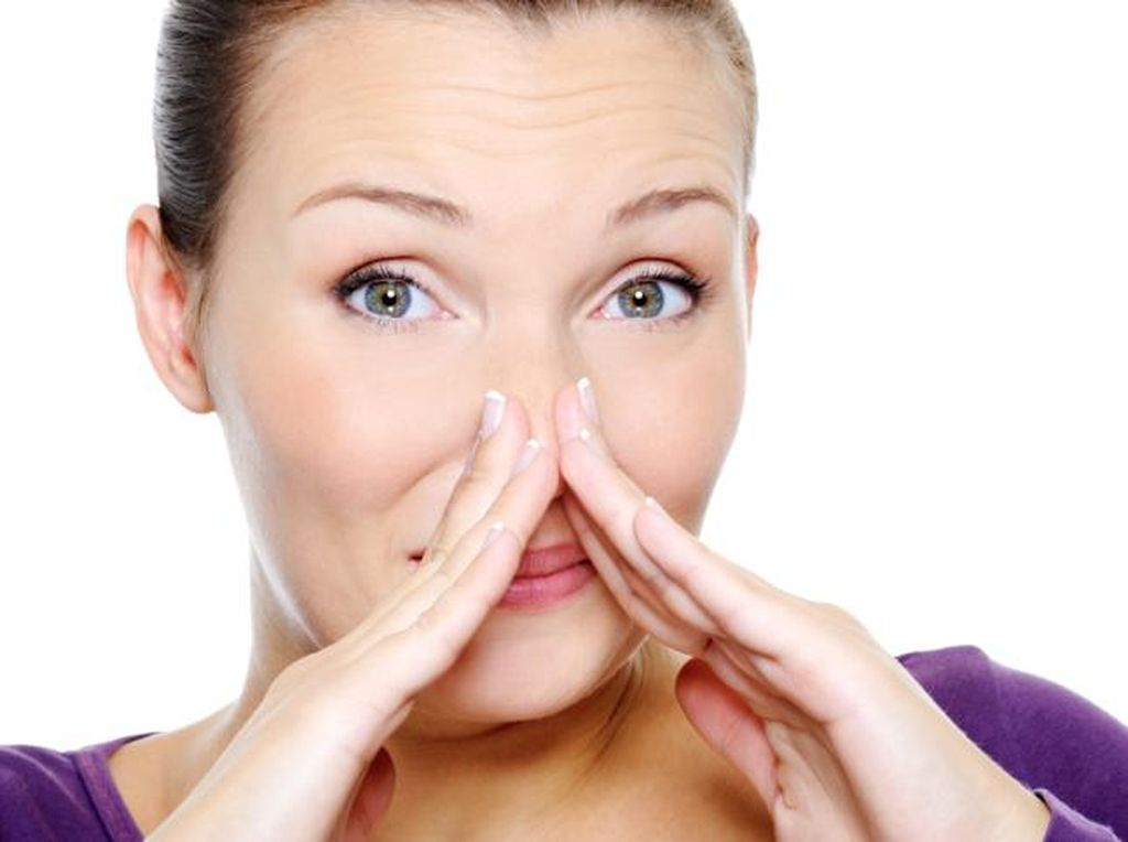 Benarkah Sering Dicabut Bikin Bulu Hidung Makin Lebat?