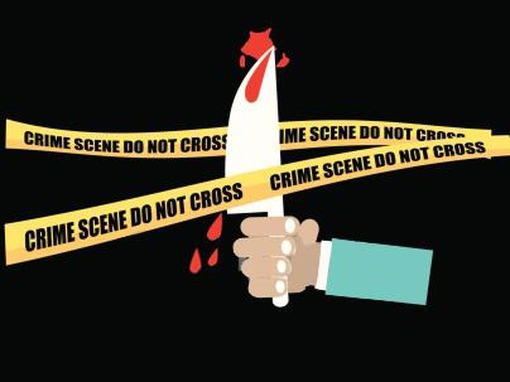 Bunuh Purnawirawan, Tukang Becak di Aceh Ditangkap Polisi