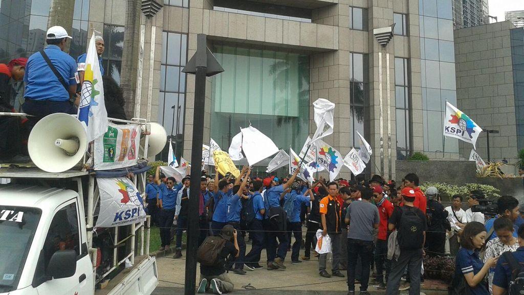 Pekan Depan Polda Metro Kumpulkan Serikat Pekerja Tol Terkait Aksi Mogok