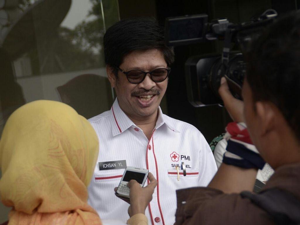 PAN Rekomendasikan Adik Syahrul Yasin Limpo di Pilgub Sulsel
