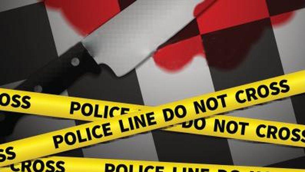 Telusuri Jejak, Polisi Amankan Sepatu Pelaku yang Tusuk Terapis di Bekasi