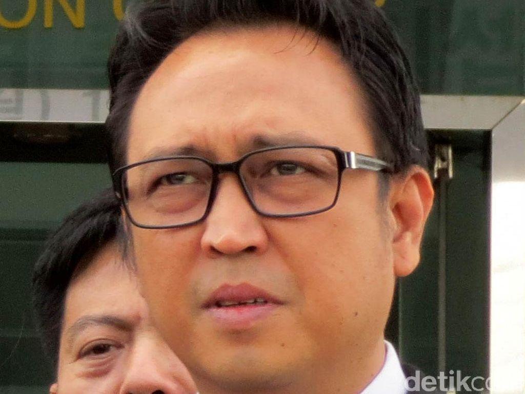 Usai Massa PDIP Geruduk Radar Bogor, Putra Megawati: Tenang!