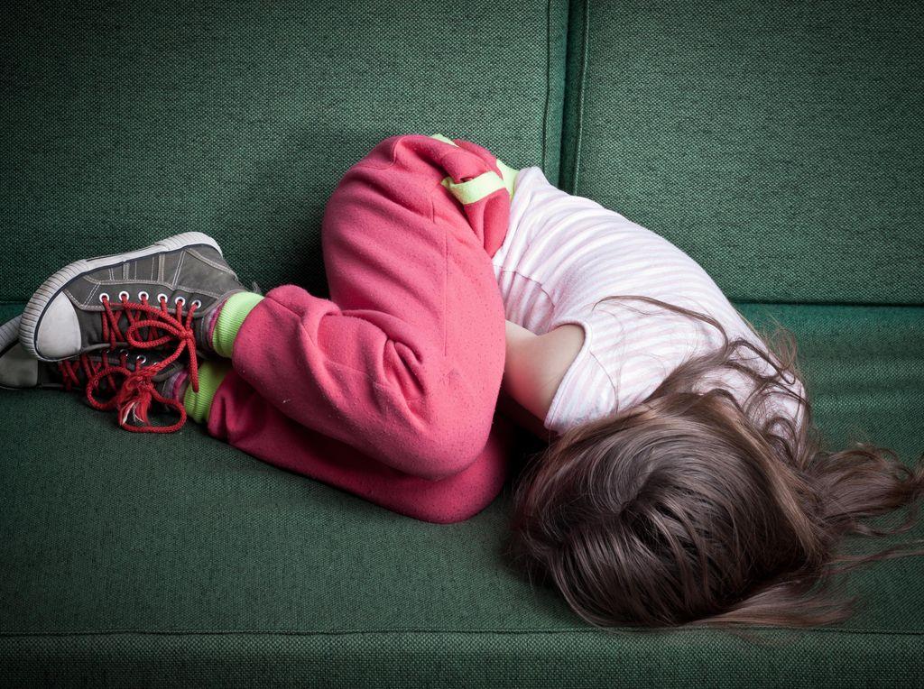 Anak yang Gagalkan Upaya Pemerkosaan Ibunya Alami Trauma