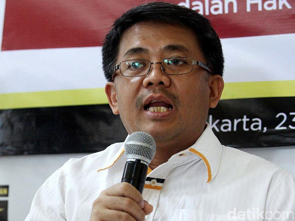 Beda Sikap Politik di KMP, PKS: Merah Putih Tetap Dipertahankan