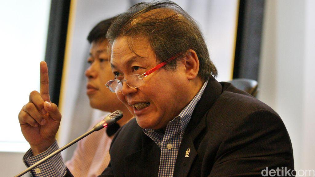 PDIP Ingin Percepat Revisi UU MD3, Soal Calon Pimpinan DPR Urusan Ketum