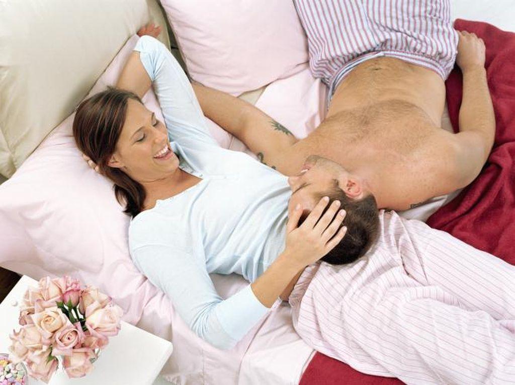 4 Tips Maksimalkan Seks Kilat Pasca Sahur