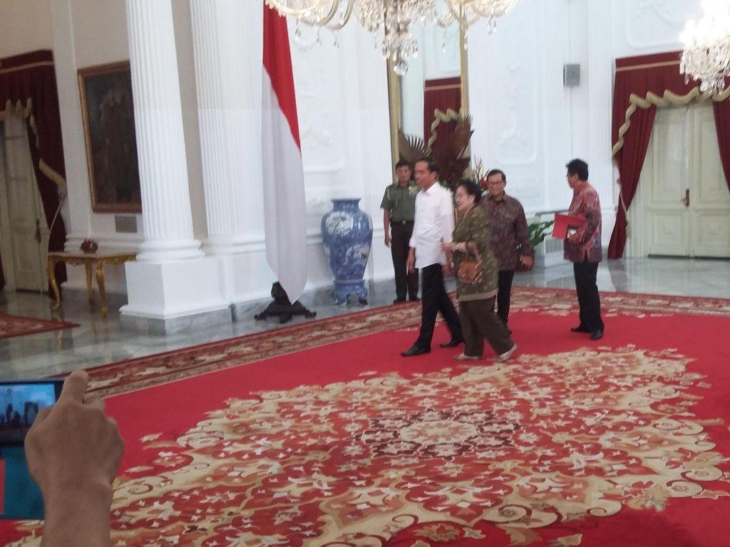 Megawati Kisahkan Percobaan Pembunuhan Bung Karno, Ini Cerita Lengkapnya