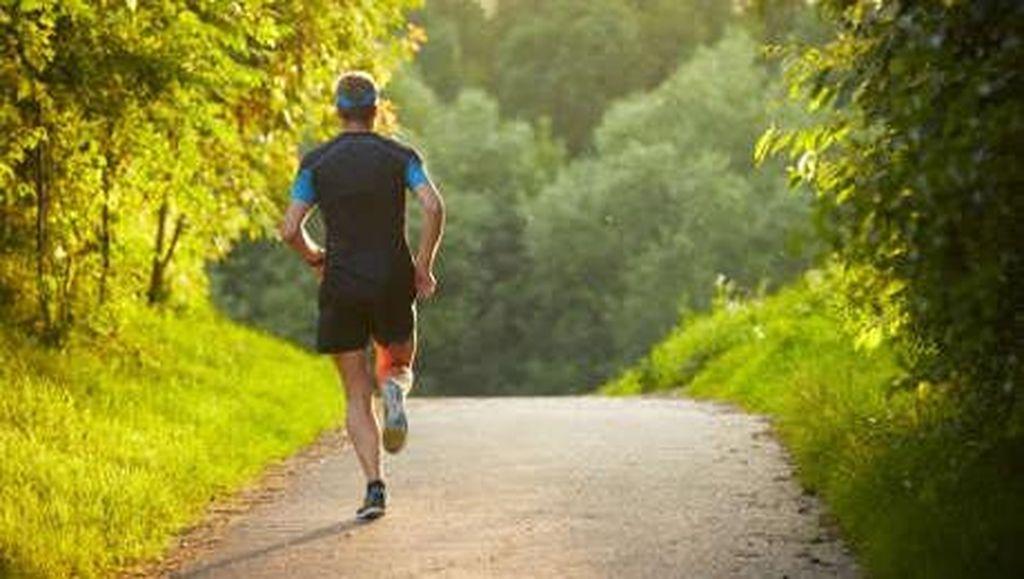 Pasien Sakit Jantung Hobi Olahraga, Ini Saran Dokter