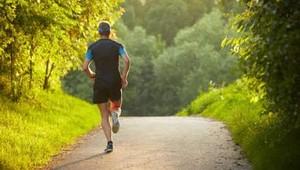 Bagi yang Sibuk, Lari Cepat 40 Detik Saja Sudah Bikin Bugar Lho