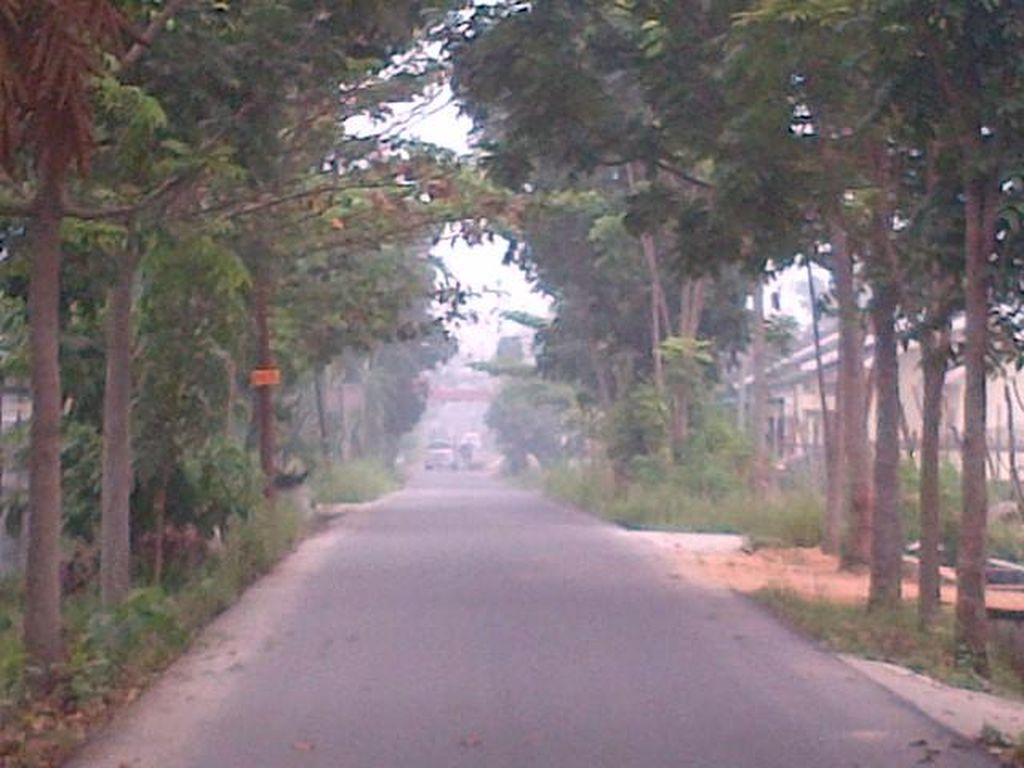 Kerahkan 2 Pesawat, BPPT Lakukan Hujan Buatan di Dumai Riau