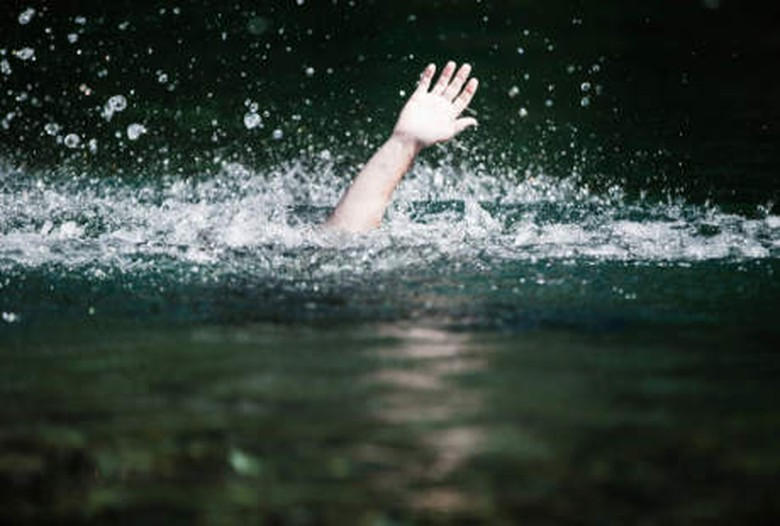 Renang di Waduk di Bekasi, Bocah SD Tewas Tenggelam