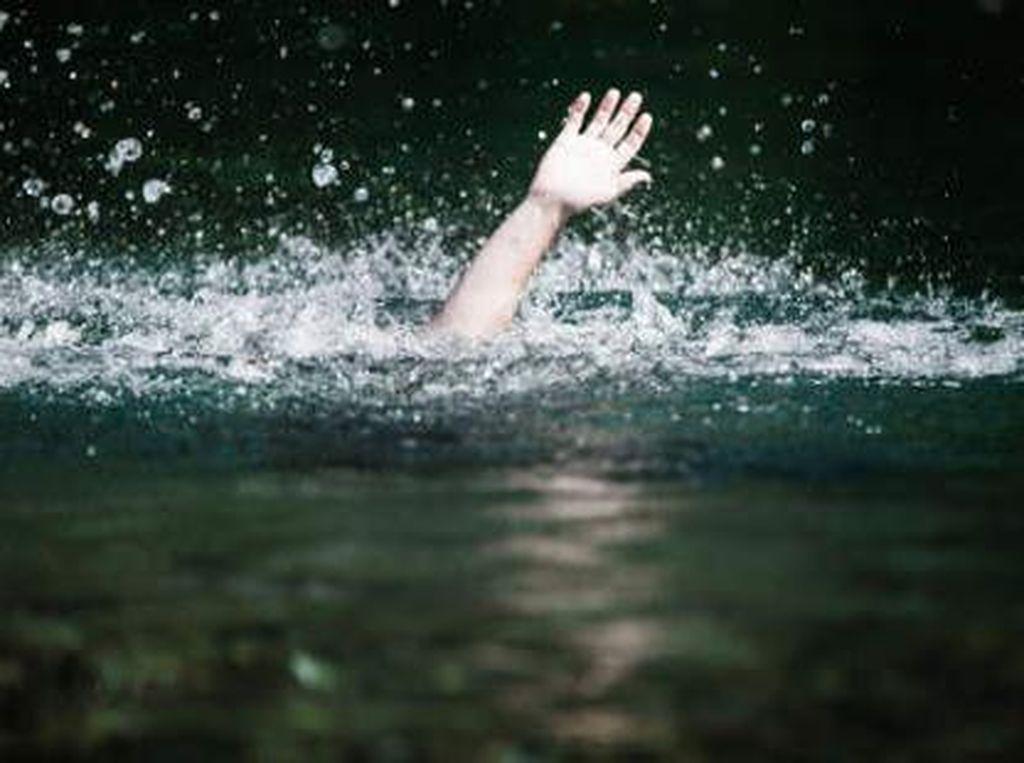 Terseret Arus Banjir, Bocah 11 Tahun Ditemukan Tewas
