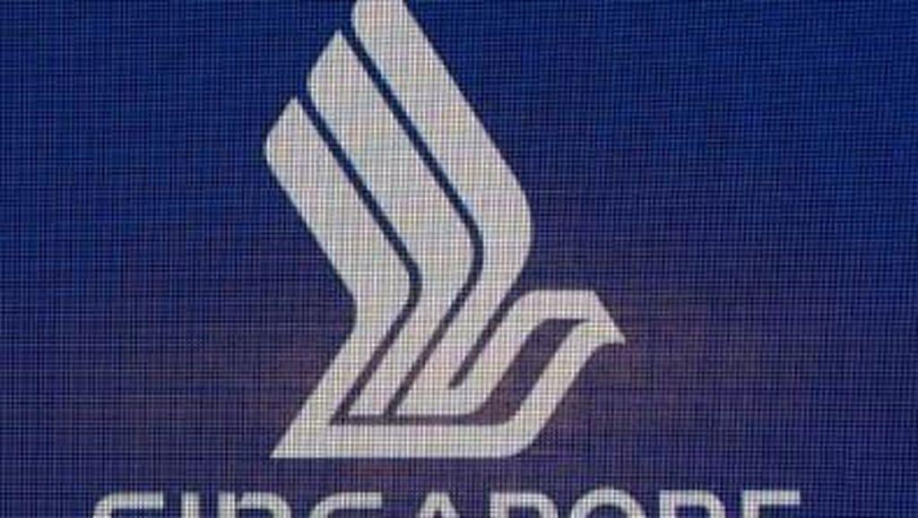 Tanggapan Singapore Airlines untuk Surat Bapak Oberlin