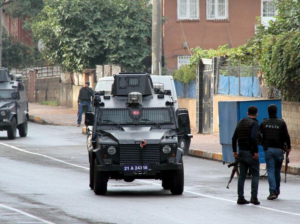 Kemenlu Cek Identitas Bocah WNI Terduga ISIS yang Ditangkap Turki