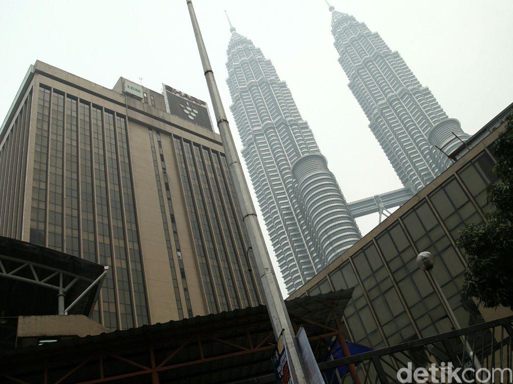 Hidupkan Wisata Lagi, Malaysia Manfaatkan Turis Revans