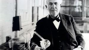 3 Tips Bisnis Ala Thomas Alva Edison