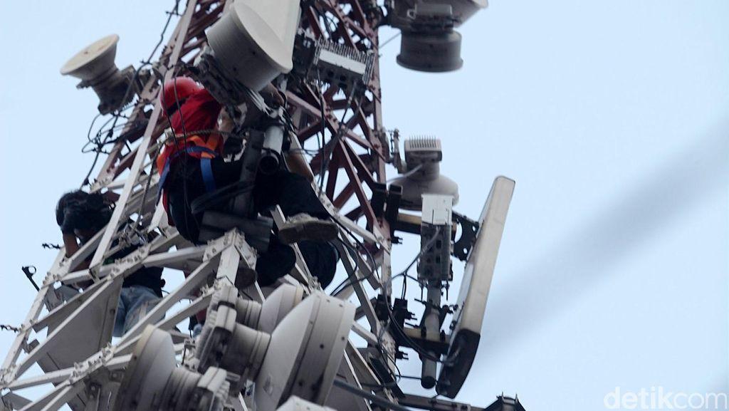 Gempa Mentawai, Telkomsel Pastikan Jaringan Aman